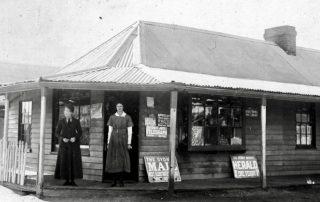 1910 Emmaville Store